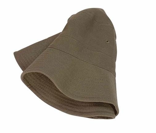 【たためる帽子】